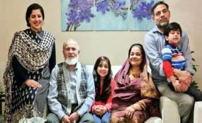 কানাডায় মুসলিম পরিবারের চারজনকে গাড়িচাপায় হত্যা