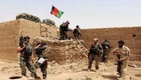 আফগানিস্তানে ১১১ তালেবান নিহত