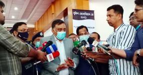 প্রেসক্লাবে 'চরম ধৈর্য্যে' পরিস্থিতি মোকাবিলা করেছে পুলিশ: স্বরাষ্ট্রমন্ত্রী