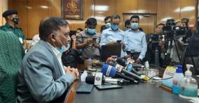 তাণ্ডব চালানো কাউকে ছাড় নয়: স্বরাষ্ট্রমন্ত্রী