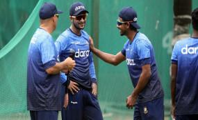 শ্রীলঙ্কার বিপক্ষে ওয়ানডে দল ঘোষণা, ফিরলেন সাকিব-মোস্তাফিজ
