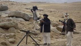 আফগানিস্তানে তালেবান ও সরকারি সেনাদের মধ্যে তীব্র লড়াই