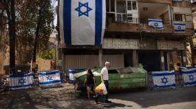 হামাসের সঙ্গে যুদ্ধে ইসরায়েলের ব্যবসায়িক ক্ষতি ১.২ বিলিয়ন ডলার
