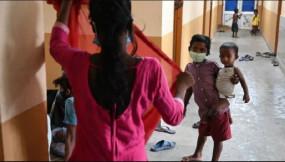 ভারতে দুই মাসে বাবা-মা'কে হারিয়েছে ৫৭৭ শিশু
