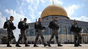 আল আকসায় ইহুদিদের প্রার্থনা অপরাধ নয়: ইসরায়েলি আদালত