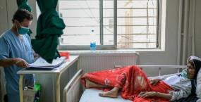 আফগানিস্তানকে ১০ হাজার কোটি সহায়তা দেবে ইইউ