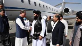 আফগানিস্তান সফরে পাকিস্তানের পররাষ্ট্রমন্ত্রী
