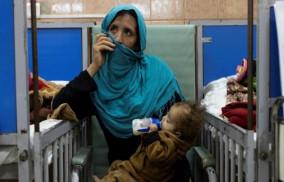 ভয়ানক খাদ্য সংকটে পড়েছে আফগানিস্তান: জাতিসংঘ