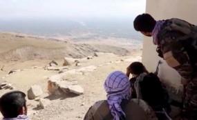 আফগানিস্তানে গৃহযুদ্ধের সম্ভাবনা দেখছেন যুক্তরাষ্ট্রের জেনারেল