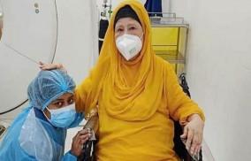 খালেদা জিয়ার মুক্তির আবেদনে 'মতামত' দিয়েছে আইন মন্ত্রণালয়