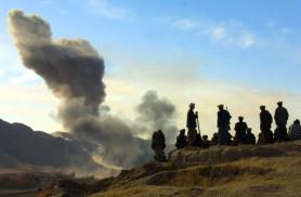 এক ত্রাণকর্মীকে লক্ষ্য করে আফগানিস্তানে শেষ হামলা ছিল যুক্তরাষ্ট্রের