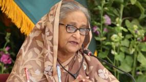 প্রযুক্তিতে বিশ্বের সঙ্গে তাল মিলিয়ে চলবে বাংলাদেশ: প্রধানমন্ত্রী