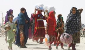 আফগানদের জন্য ১১০ কোটি ডলার সহায়তার প্রতিশ্রুতি