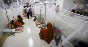 ডেঙ্গু আক্রান্ত আরও ২৭৫ জন হাসপাতালে ভর্তি
