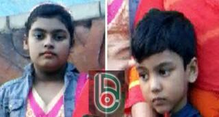 বনশ্রীতে ভাই-বোনকে তাদের মা শ্বাসরোধে হত্যা করেছে: র্যাব
