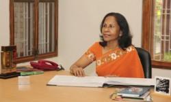 বুয়েটের প্রথম  নারী ভিসি আর নেই-রাষ্ট্রপতি ওপ্রধানমন্ত্রীর শোক