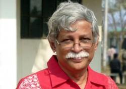 ক্যান্সারের সঙ্গে বসবাস: মুহম্মদ জাফর ইকবাল