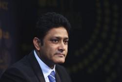 ভারতীয় ক্রিকেট দলের কোচ হচ্ছেন অনিল কুম্বলে