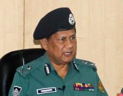 উল্টো পথে গাড়ি চালালে কঠোর ব্যবস্থা: ডিএমপি কমিশনার
