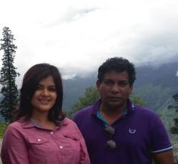 স্টার জলসার 'পাখি'র সাথে মোশাররফ করিম