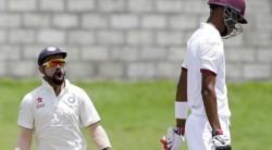 ওয়েস্ট ইন্ডিজকে ২৩৭ রানে হারিয়ে ভারতের সিরিজ জয়