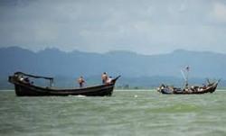 মনপুরায়  পাঁচ জেলেকে অপহরণ করেছে  জলদস্যু বাহিনী