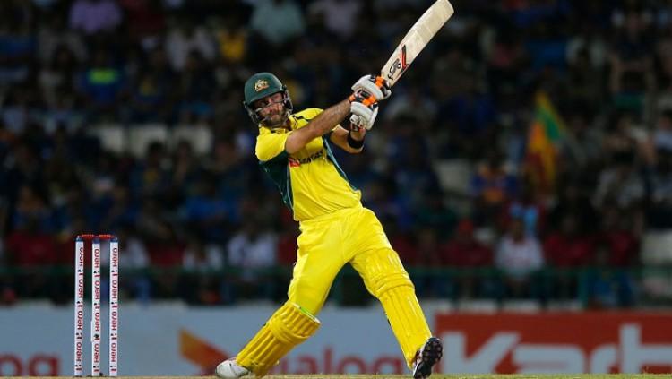 ম্যাক্সওয়েলের ১৪৫ রানে টি২০-তে সর্বোচ্চ রান অস্ট্রেলিয়ার