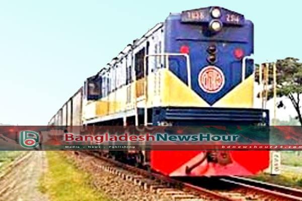রাজবাড়ী-গোয়ালন্দ ঘাটঃ রেল পথ ট্রেন আন্তঃনগর, ছয় মাসে টিকিট বিক্রি ৮৯ টি