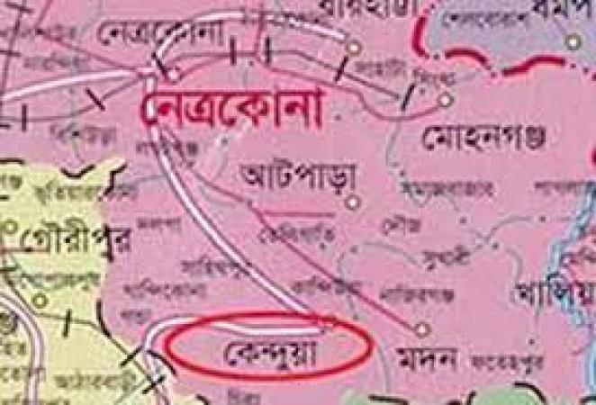 কেন্দুয়ায় কোরআন শিক্ষা কেন্দ্র উদ্বোধন