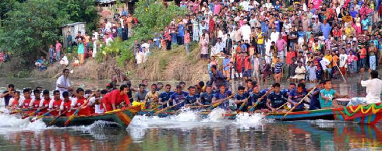 করতোয়া নদী ফিরে পাক নাব্যতা, আমরা পাই গ্রামীণ ঐতিহ্য সভ্যতা