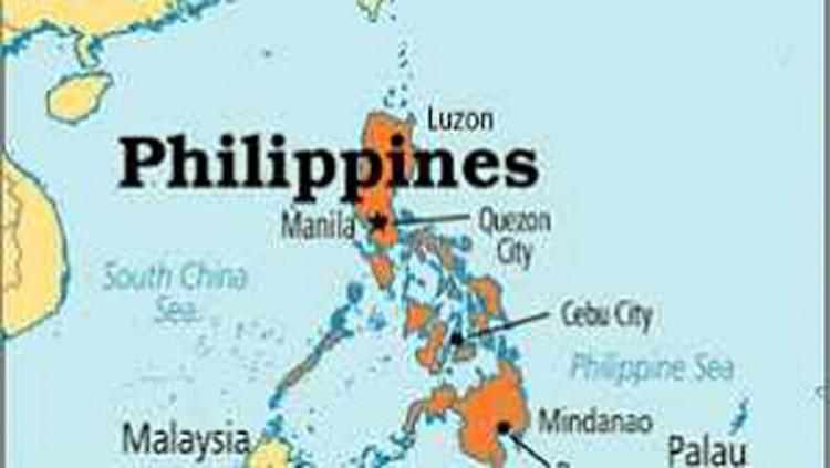 ফিলিপাইনে গুলিতে নয় দেহরক্ষীসহ মেয়র নিহত