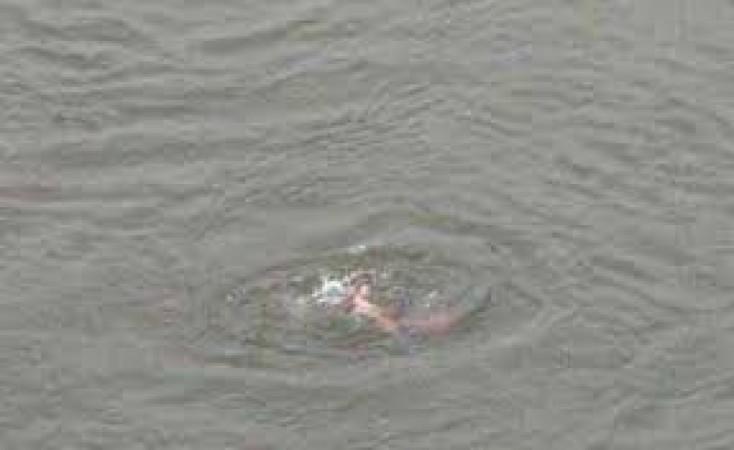 ভৈরব নদীতে গোসল করতে গিয়ে নারী নিখোঁজ