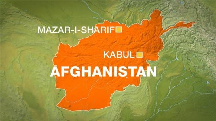 আফগানিস্তানে জার্মান কনস্যুলেটে তালেবান হামলায় নিহত ৪, আহত ১০০