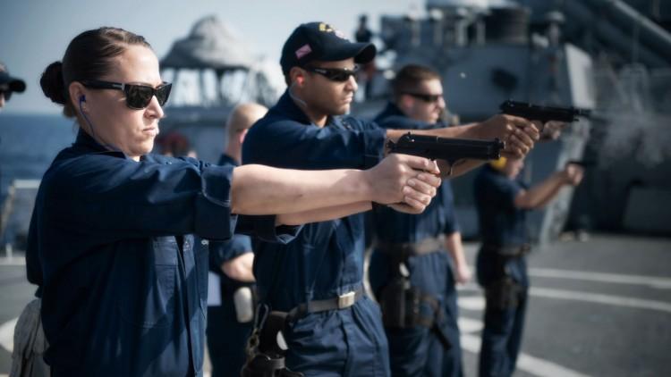 মার্কিন নৌবাহিনীর ১ লাখ ৩০ হাজার সদস্যের ব্যক্তিগত তথ্য চুরি