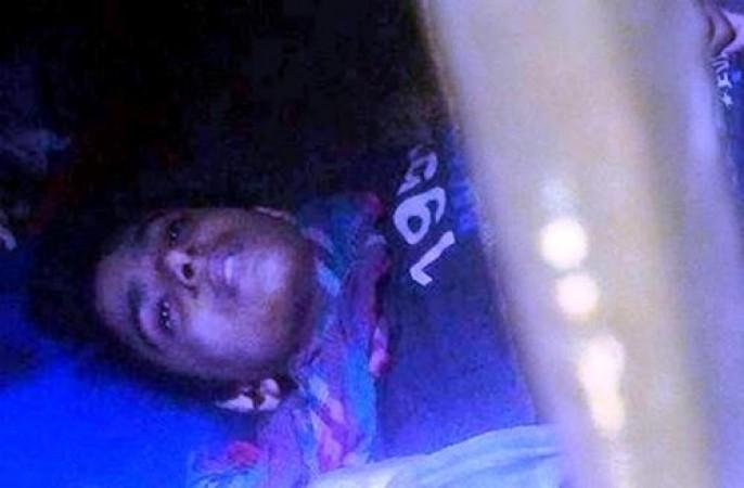 'জঙ্গি কিশোর আফিফের মৃত্যু গুলিতে'