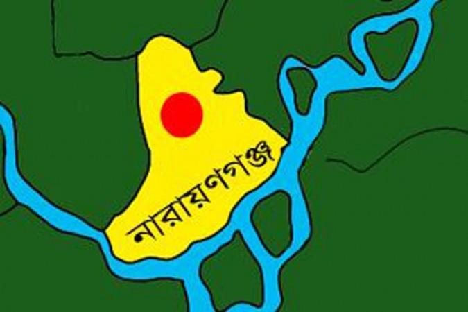 নারায়ণগঞ্জে ট্রাকচাপায় কিশোর নিহত