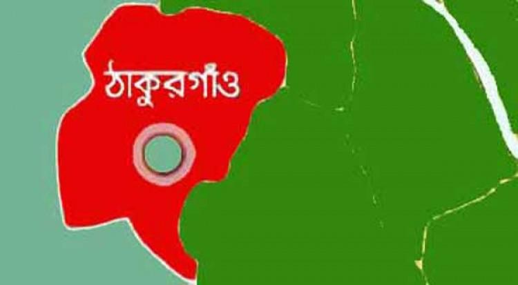 বালিয়াডাঙ্গীতে নসিমন উল্টে ২ গরু ব্যবসায়ী নিহত