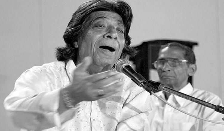 চলে গেলেন কিংবদন্তি শিল্পী ওস্তাদ ফতেহ আলী খান