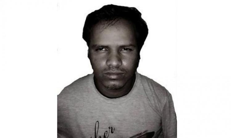 গুলশান হামলার পরিকল্পনাকারী রাজীব গান্ধী গ্রেপ্তার
