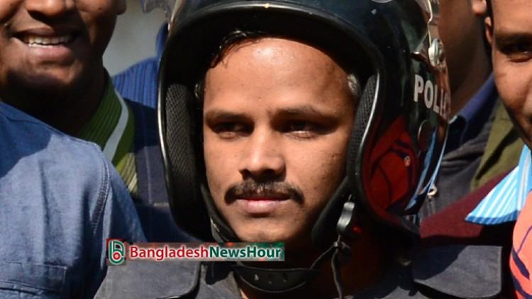 ১৫ দিনের রিমান্ডে আর্টিজানের 'পরিকল্পনাকারী' রাজীব গান্ধী