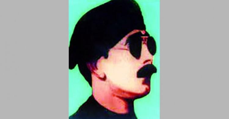 আজ সার্জেন্ট জহুরুল হকের ৪৮তম মৃত্যুবার্ষিকী