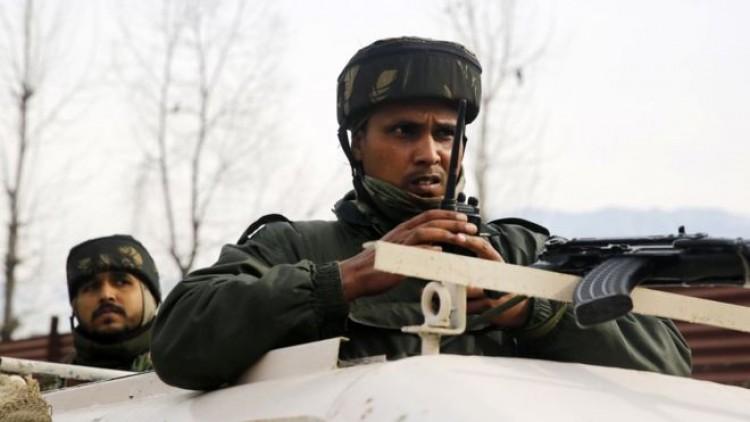 কাশ্মীরে সেনা অভিযানে বাধা দিলে গুলি : ভারতের সেনাপ্রধান