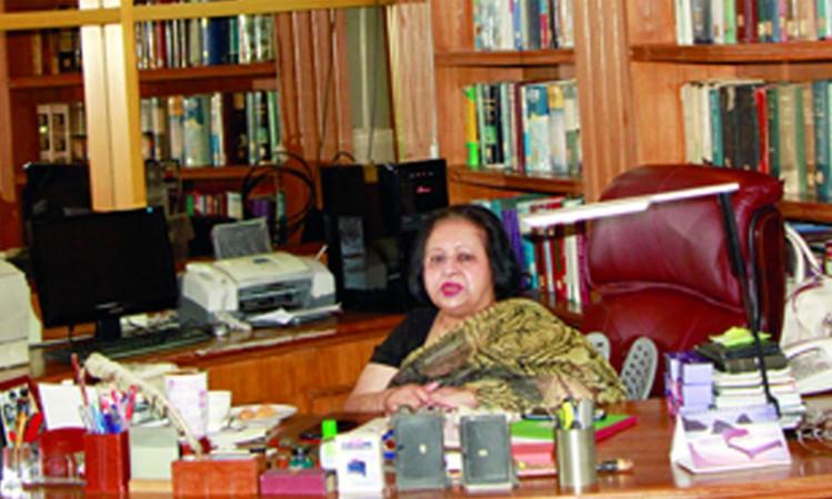 দুদকের নোটিশ নিয়ে সিগমা হুদার রিট খারিজ