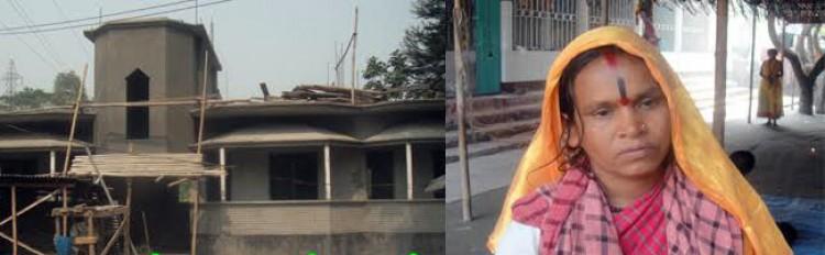 গোপালগঞ্জে ভন্ড কবিরাজের অনৈতিক কর্মকান্ড অব্যাহত