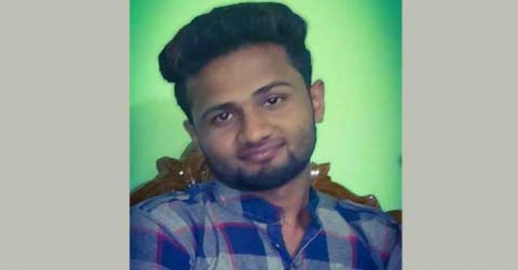 ট্রাকচাপায় কুমিল্লায় ছাত্রলীগ নেতা নিহত