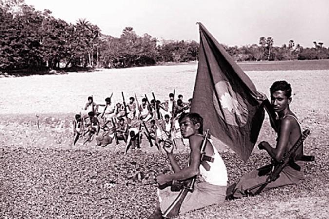 নীলফামারীর সৈয়দপুরে ২৩ মার্চ স্বাধীনতার যুদ্ধ শুরু হয়