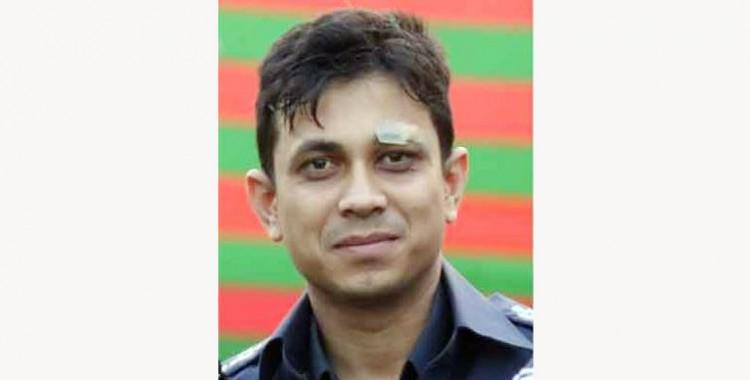 গাজীপুরে খ্রিস্টান পল্লীতে পুলিশ-গ্রামবাসী সংঘর্ষ: ৪ পুলিশ সদস্য প্রত্যাহার