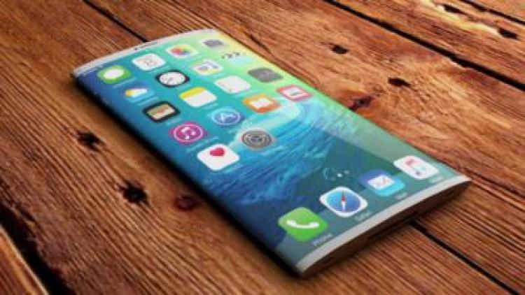 আইফোন ৮ আসছে বাজারে; তারহীন চার্জিংসহ যা থাকছে