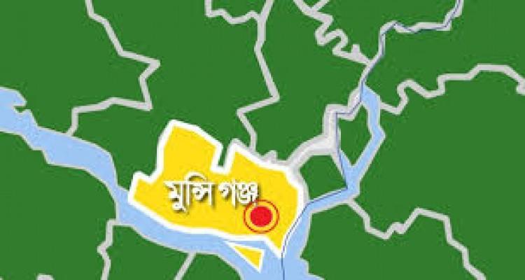 মুন্সিগঞ্জে অটোরিকশা নিষিদ্ধ: প্রতিবাদে আন্দোলন
