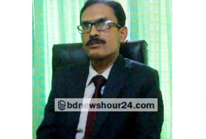 লালমনিরহাট জেলা রেজিষ্ট্রারকে শোকজ করলেন আদালত
